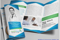 Image Result For Free Tri-Fold Medical Brochure Template inside Unique Free Tri Fold Business Brochure Templates