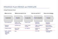 Image Result For Strategy Document Template Word with regard to Business Process Design Document Template
