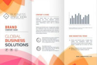 Indesign Brochure Templates: 20 Templates To Promote Your throughout Quality Business Plan Template Indesign