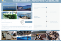 Infrastructure Technical Assessment And Restructuring Plan in Fresh Business Reorganization Plan Template