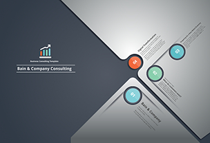 Interactive Business Presentation Templates Free Download within Presenting A Business Case Template