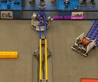 Iron Reign Robotics Throughout Construction Kick Off Meeting Agenda Template