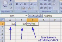 Irr Excel Equation - Math Formulas with Net Present Value Excel Template