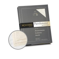 Ivory Paper - 8 1/2 X 11 In 32 Lb Bond Parchment inside Best Southworth Business Card Template