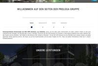 Jsn Epic 2 – Clean Website For Professional Business with Professional Website Templates For Business