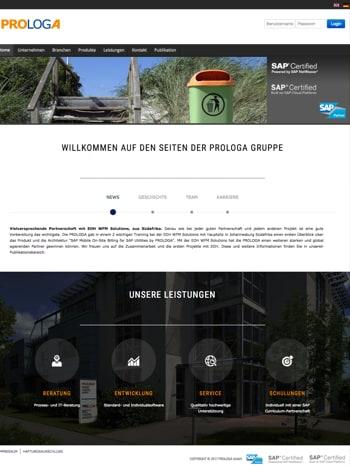 Jsn Epic 2 - Clean Website For Professional Business with Professional Website Templates For Business