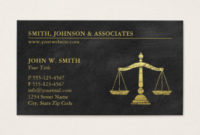 Law Firm Business Cards & Templates   Zazzle within Lawyer Business Cards Templates