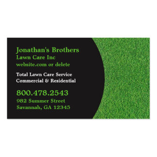 Lawn Care Business Cards, 600+ Lawn Care Business Card inside Landscaping Business Card Template