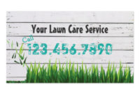 Lawn Care Business Cards, 600+ Lawn Care Business Card intended for Landscaping Business Card Template