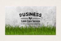 Lawn Care Business Cards, 600+ Lawn Care Business Card regarding Gardening Business Cards Templates