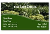 Lawn Care Business Cards #Lawn #Care #Business #Cards Within Lawn Care Business Cards Templates Free