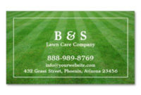 Lawyer Business Card Design Black And Gold   Lawn Care intended for Landscaping Business Card Template