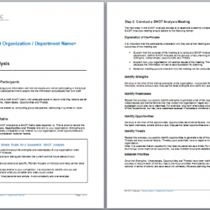 Letter Of Intent To Respond Template - Project Documentation in New Business Continuity Plan Template Australia