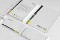 Letterhead, Envelope And Stationery Printing Services With Regard To Best Business Card Letterhead Envelope Template