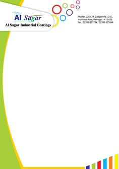 Letterhead Printing   Ideas   Letterhead Examples throughout Quality Business Headed Letter Template