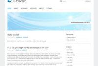 Linkliste Für Webmaster: Die Besten Webkataloge intended for WordPress Business Directory Template