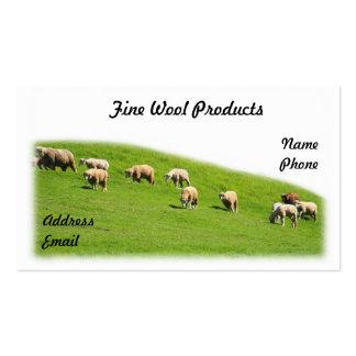 Livestock Business Cards & Templates | Zazzle within Livestock Business Plan Template