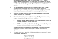 Llc Unit Transfer Agreement – Fill Online, Printable within Best Free Business Transfer Agreement Template