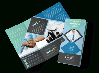 Local Business Consulting Brochure Template | Mycreativeshop pertaining to Best Business Plan Template For Consulting Firm