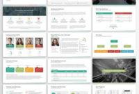 Marketing Plan Powerpoint Template – Marketing Strategy regarding Template For Business Case Presentation