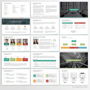Marketing Plan Powerpoint Template - Marketing Strategy with regard to Business Case Presentation Template Ppt