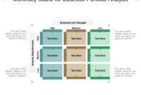 Mckinsey – Slide Geeks in Mckinsey Business Plan Template