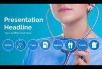 Medical Check - Prezi Presentation Template - Youtube in Prezi Presentation Templates