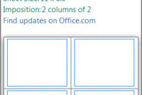 Microsoft Office Tutorials: Make One Or Two-Sided in Unique 2 Sided Business Card Template Word
