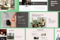 Minimari – Pitch Deck Multipurpose Powerpoint Template In Pertaining To Fresh Ecommerce Website Business Plan Template