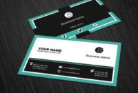Modern Graphic Design Business Card Template in Quality Web Design Business Cards Templates