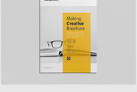 More Item Business Square Brochure 210×210 Mm Size Cmyk for Unique Business Proposal Template Indesign