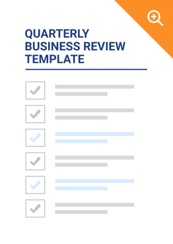 Msp Quarterly Business Review Template | Msp360 Assets with regard to Quarterly Report Template Small Business
