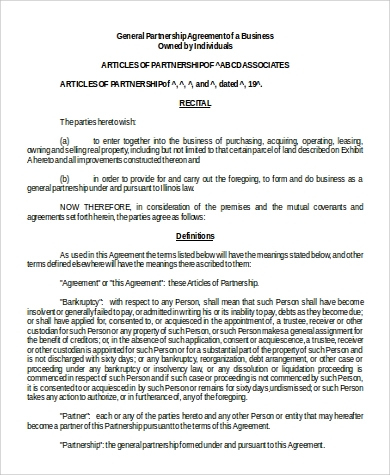 Mutual Contract Agreement Template | Pdf Template intended for How To Make A Business Contract Template