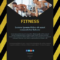 Newsletter Templates For Gyms And Fitness Centers | Mailpro within Business Plan Template For Gym