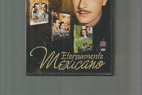 O35 New Movie Dvd : Eternamente Mexicano Pedro Infante for Quality Paul Allen Business Card Template