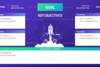 One-Page Business Plan Powerpoint Template – Slidemodel intended for Business Plan Presentation Template Ppt