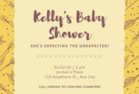 Page 6 – Free, Printable Baby Shower Invitation Templates pertaining to Fresh Business Open House Invitation Templates Free