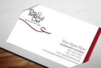 Pampered Chef Business Card Template Free   Arts – Arts for Quality Business Card Template Open Office
