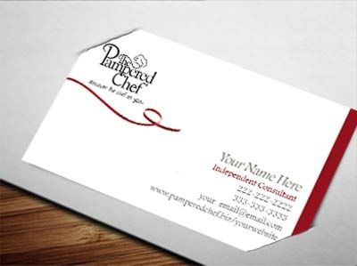 Pampered Chef Business Card Template Free   Arts - Arts for Quality Business Card Template Open Office
