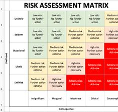Pintemplate On Template | Project Risk Management within Unique Business Value Assessment Template