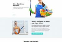 Pool Cleaning Website Template #22531Wt – Website intended for Estimation Responsive Business Html Template Free Download