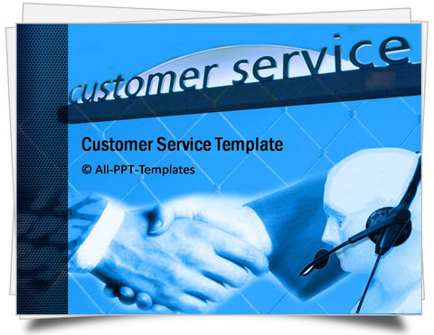 Powerpoint Customer Service Template pertaining to Best Business Presentation Templates Free Download