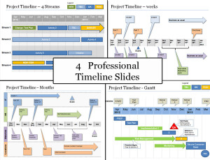 Powerpoint Workstream Timeline Template - Download Now inside Unique Business Plan Powerpoint Template Free Download