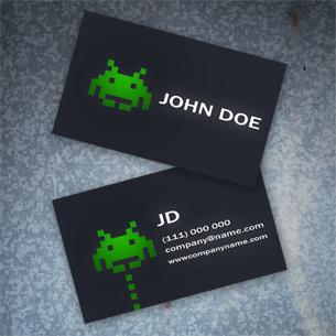 Premium And Unique Business Card Templates - Part 12 with Unique Unique Business Card Templates Free