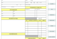 Printable Hvac Checklist – Fill Online, Printable with Free Hvac Business Plan Template