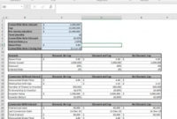 Private Equity Models – Valuation Excel Downloads – Eloquens pertaining to Quality Business Valuation Template Xls