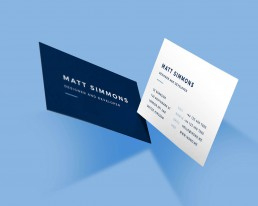 Pro Resume 2, Creative Resume Template - Www.ikono pertaining to Double Sided Business Card Template Illustrator