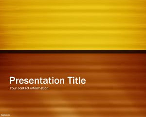 Professional Yellow Powerpoint Background For Business with Ppt Templates For Business Presentation Free Download