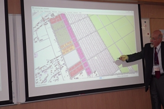 Professor Steinitz Discussed The Application Framework Of within Business Intelligence Templates For Visual Studio 2010