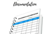 Project Deliverables Template Download | Project inside Best Project Business Requirements Document Template